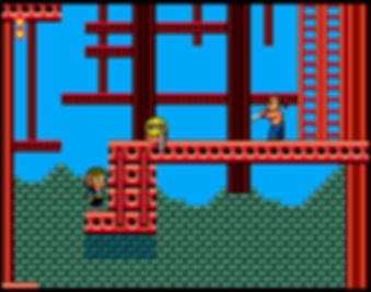alex kidd in shinobi world sega master system retrogamegeeks.co.uk retro game geeks retrogaming rgg videogames retrogames gamers gaming games memories remembers megadrive genesis game gear videogames ninja ninjas arcade