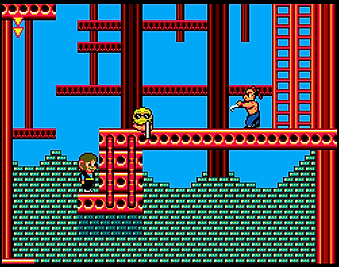 alex kidd in shinobi world sega master system retrogamegeeks.co.uk retro game geeks retrogaming rgg videogames retrogames gamers gaming games memories remembers megadrive genesis game gear videogames ninja ninjas arcade