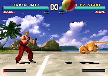 tekken 3 namco arcade ps1 playstation retro psone rgg retrogamegeeks.co.uk retrogaming retrogames videogames gaming retro collect gaming gamers fighting beat em up
