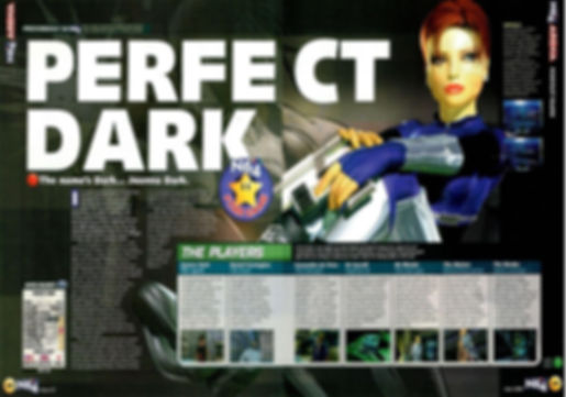 perfect dark nintendo 64 n64 xbox 360 xbox360 xbla rare ltd goldeneye fps secret agent james bond joanna dark spy spies aliens elvis conspiracy shigeru miyamoto rgg retrogamegeeks.co.uk retrogaming videogames gamers gaming games retro game geeks 00s gotm