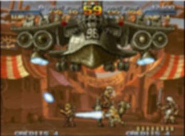 metal slug x 2 snk neogeo playstation ps1 ps2 ps3 ps4 retrogaming rgg retro game geeks retrogamegeeks.co.uk videogames retrogames gamers gaming games war arcade nintendo wii cd aes mvs