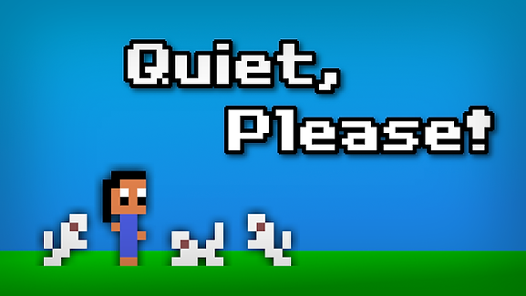 nostatic software quiet please christmas candy kung fu fight vacation vexation zombie xbox 360 xbla xblig indie games vita 3ds wii u retrogamegeeks.co.uk rgg retro game geeks retrogaming gaming gamers games sprite ascent of kings indiedev pcdev nintendo