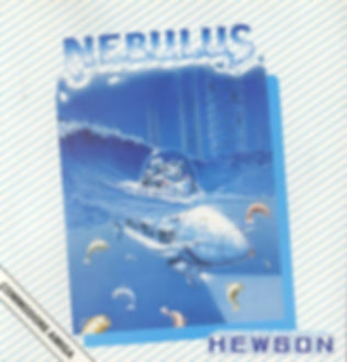 andrew hewson consultants spectrum c64 amiga st uridium cybernoid nebulus pinball dreams fantasies sega nintendo retrogamegeeks.co.uk atari amstrad retro videogames