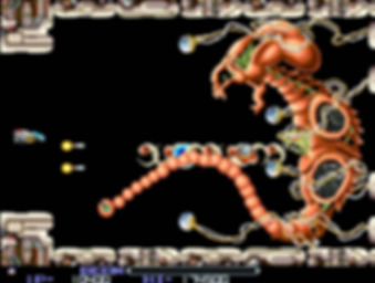 r-type arcade sega master system ps1 playstation retro spectrum c64 rgg retrogamegeeks.co.uk retrogaming retrogames videogames retro collect gaming gamers shmup amstrad commodore amiga pc engine space cpc464 ios irem