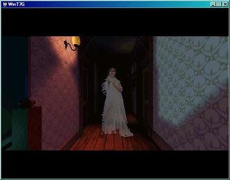 The 7th Guest pc dos macintosh cdi ios android ipad iphone windows pc horror adventure virgin mastertronic Rob Landeros Graeme Devine Trilobyte FMV Henry Stauf murder retrogaming rgg retrogamegeeks.co.uk games gaming gamers retrogamegeeks 90s steam ghosts