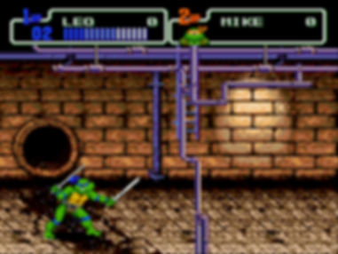 tmht tmnt hyperstone heist megadrive genesis retro game geeks sega konami teenage mutant hero turtles ninja pal box art rgg retrogaming videogames gamers gaming games retrogamegeeks.co.uk cartoon 80s 90s movies films