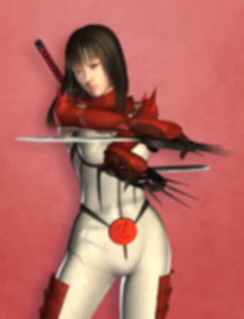 sega nightshade kunoichi hibana nakatomi shinobi rgg retrogamegeeks.co.uk gaming gamers ps2 playstation retro game geeks videogames retrogames ninja assassin arcade feature retrogaming demons monsters swords magic