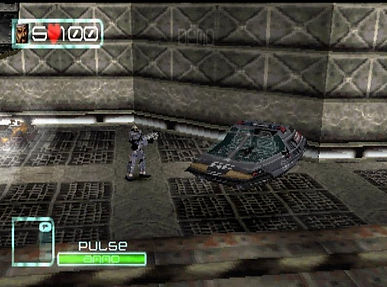 assault retribution ps1 playstation ps2 rgg retrogamegeeks.co.uk retrogaming videogames retro game geeks games retrogames gaming gamers psx war contra aliens space run n gun review screenshots