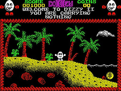 neo geo commodore sinclair spectrum amstrad pc engine turbo graphix atari 2600 5200 3do coleco vectrex n-gage tiger.com sega nintendo sony xbox retrogaming rgg retrogamegeeks.co.uk retro collect dizzy treasure island fantasy world