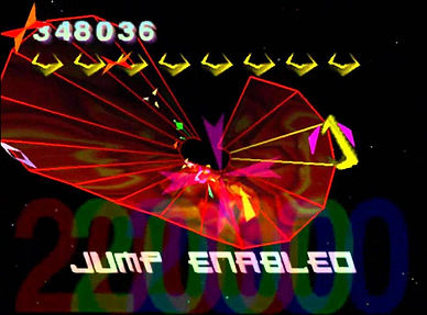 tempest x3 ps1 playstation ps2 ps3 rgg retrogamegeeks.co.uk retrogaming videogames retro game geeks games retrogames gaming gamers psx aliens space 2000 atari jaguar sega saturn pc pcgaming interplay review screenshots