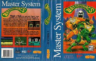 Tec Toy Sega Master System Brazil Brasil Argentina sonic alex kidd rgg retrogaming retrogamegeeks.co.uk retro collect girl gamer videogames