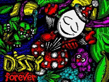 andrew joseph yolkfolk dizzy zx spectrum commodore amiga atari st amstrad cpc 464 c64 sega megadrive genesis master system nes oliver twins codemasters retrogamegeeks.co.uk retro game geeks rgg treasure island fantasy world retrogaming gamers games gaming