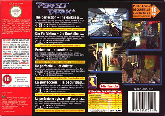 perfect dark nintendo 64 n64 xbox 360 xbox360 xbla rare ltd goldeneye fps secret agent james bond joanna dark spy spies aliens elvis conspiracy shigeru miyamoto rgg retrogamegeeks.co.uk retrogaming videogames gamers gaming games retro game geeks 00s gotm