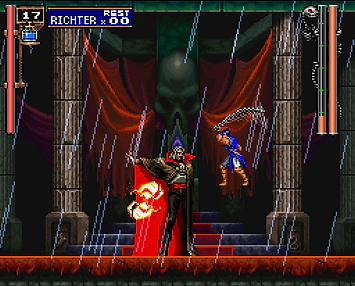 akumajo dorakyura rondo of blood castlevania pc engine nes snes retrogamegeeks.co.uk rgg collect retro game geeks retrogaming gamers gaming retrogames