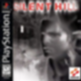silent hill 1999 konami sony playstation survival horror videogame harry mason rgg gotm ps1 psx classic retrogaming screenshots retrogamegeeks box art front cover ntsc usa