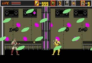 revenge of shinobi super shinobi sega megadrive genesis games rgg retrogamegeeks.co.uk retrogaming retrogames videogames gaming retro collect classic ninja batman spiderman ninjas arcade retro game geeks