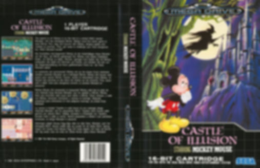 castle of illusion mickey mouse sega megadrive genesis windows pc xbox360 360 xbox ps4 ps3 playstation rgg retrogamegeeks.co.uk retrogaming retrogames videogames retro collect gaming gamers games walt disney cartoon animation minnie