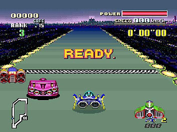 f-zero fzero snes super nintendo rgg retrogamegeeks.co.uk retrogames retrogaming retro videogames gamers gaming future racing review gamecube n64 gba