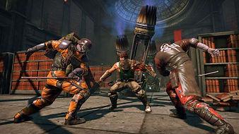 bionic commando rgg retrogamegeeks.co.uk retro reboots sega nintendo arcade xbox 360 ps4 ea retrogames retro videogames gamers gaming