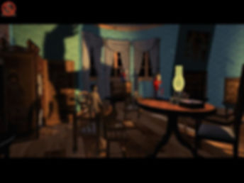 The 7th Guest pc dos macintosh cdi ios android ipad iphone windows pc horror adventure virgin mastertronic Rob Landeros Graeme Devine Trilobyte FMV Henry Stauf murder retrogaming rgg retrogamegeeks.co.uk games gaming gamers retrogamegeeks 90s steam ghosts
