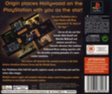wing commander 3 III heart of the tiger ms-dos dos pc windows 3do ps1 playstation chris roberts origin systems mark hamill kilrathi empire fmv space rgg retrogamegeeks.co.uk retrogaming videogames gamers gaming games retro game geeks earth humans