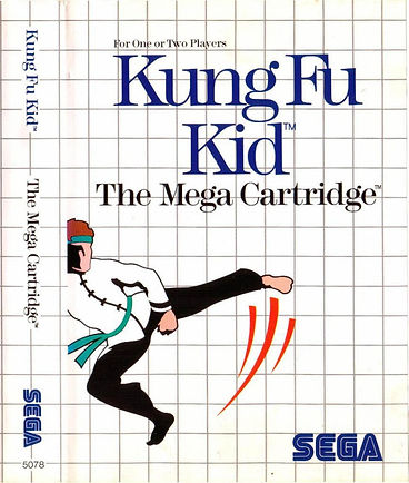 kung fu kid sega master system sapo xule o mestre do kung fu brazil brasil japan europe retrogamegeeks.co.uk retrogaming rgg videogames retrogames retro game geeks gamers gaming games memories remembers feature history dragon wang mark III