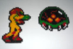 hama beads perler rgg retrogamegeeks.co.uk retrogaming videogames gamers gaming retrogames sega nintendo xbox playstation sonic mario luigi peach tails opa opa metroid samus james pond cool spot alex kidd opa opa pokemon