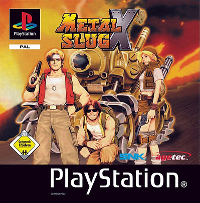 metal slug x 2 snk neogeo playstation ps1 ps2 ps3 ps4 retrogaming rgg retro game geeks retrogamegeeks.co.uk videogames retrogames gamers gaming games war arcade nintendo wii cd aes mvs