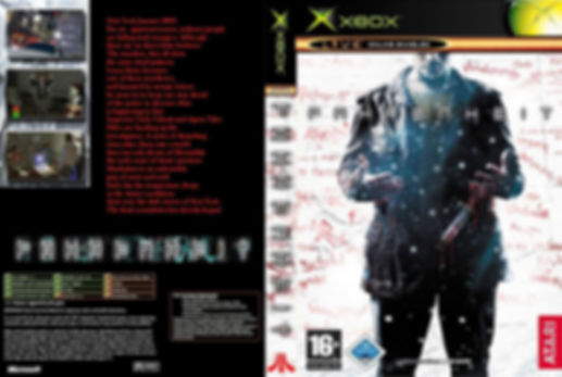 fahrenheit indigo prophecy ps2 xbox pc retrogamegeeks.co.uk heavy rain horror crime csi review videogames retrogaming gamers gaming games retro microsoft rgg