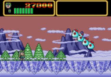 wonderboy 3 monster lair sega megadrive genesis rgg retrogamegeeks.co.uk retro game geeks gaming gamers games videogames retrogaming shmup shmups review games cartoon shooter princess