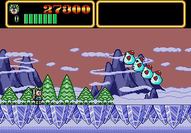 wonderboy 3 monster lair sega megadrive genesis rgg retrogamegeeks.co.uk retro game geeks gaming gamers games videogames retrogaming shmup shmups review games cartoon shooter princess