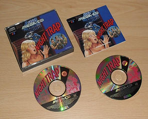 night trap sega mega cd sega cd movie film fmv b-movie vampires girls horror retrogamegeeks.co.uk retro game geeks retrogaming rgg videogames retrogames gamers gaming games memories remembers monsters megadrive genesis controversy censorship