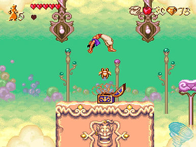 aladdin disney sega megadrive genesis game gear master system snes super nintendo movie film games rgg retrogamegeeks.co.uk retrogaming retrogames videogames gaming retro collect classic gba gameboy advance capcom virgin genie robin williams