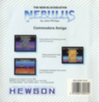 andrew hewson consultants zx spectrum c64 amiga atari st pc dos amstrad uridium cybernoid nebulus pinball dreams illusions fantasies stormlord onslaught paradroid 90 rgg retrogamegeeks.co.uk retrogaming videogames games gaming gamers retro game geeks dice