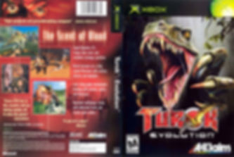 acclaim turok bmx shadowman rgg retrogamegeeks.co.uk retro retrogaming videogames ps2 xbox ps1 playstation nintendo sega dreamcast gaming controversy history dinosaurs horror