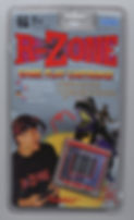tiger r-zone sega sonic retrogaming rgg retrogamegeeks.co.uk retro collect megadrive genesis gamegear dreamcast saturn sonic jurassic park batman virtual boy google glasses lcd videogames gaming vr virtual reality