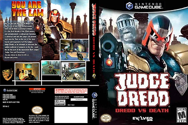 Judge Dredd 2000 A.D. comic videogames history rgg retrogamegeeks.co.uk retrogaming comic Sylvester Stallone Karl Urban uk british mean machine justice police law cops lawgiver amstrad megadrive genesis snes gameboy playstation ps2 gamecube xbox pc game