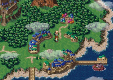 Chrono Trigger snes super nintendo playstation ps1 psx super famicom ds nds rpg time rgg retrogamegeeks.co.uk retro game geeks retrogaming videogames squaresoft square gaming gamers games review feature final fantasy ff retro ios android screenshots