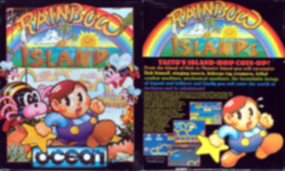 rainbow islands taito mame arcade pc windoes emulation retro game geeks bubble bobble pc amiga megadrive pc engine sega master system nintendo nes rgg retrogamegeeks.co.uk retrogaming videogames gaming gamers games commodore c64 cpc amstrad