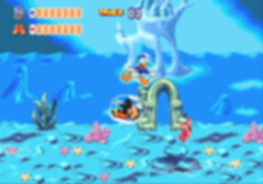 world of illusion staring mickey mouse donald duck walt disney sega rgg retrogamegeeks.co.uk gaming gamers games retro game geeks videogames retrogames feature retrogaming cartoon megadrive genesis 90s animation 16bit