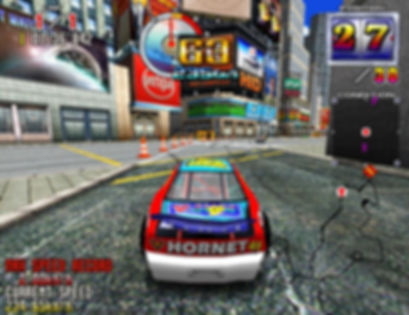 retrogamegeeks.co.uk retrogaming rgg videogames sega arcade sonic system 3 emulation supermodel emulator emulation pc screenshots screenshot roms bios fighting vipers daytona 2 sega rally manx tt cars driving retro game geeks gaming gamers games
