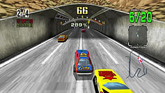 Daytona USA arcade sega saturn windows pc xbox 360 ps3 nascar florida rgg retrogamegeeks.co.uk retrogaming videogames gamers gaming games retro game geeks cars racing driving sonic the hedgehog virtua fighter stock car