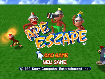 ape escape sony playstation ps1 ps2 ps3 psn sen rgg retrogamegeeks.co.uk retrogaming retro game geeks review collect gamers gaming games videogames