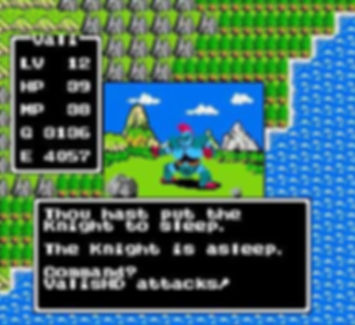dragon quest dragon warrior square enix nes gameboy color gbc nintendo rpg rgg retrogaming retrogamegeeks.co.uk videogames retro gaming mario zelda metroid snes wii ds 3ds gamecube review gamers gaming games