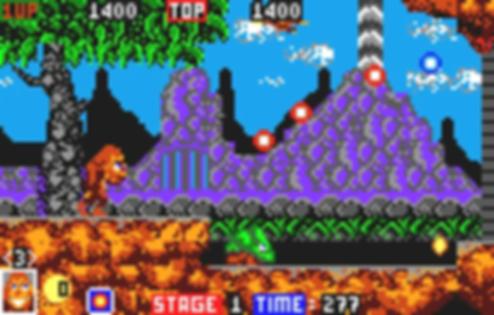 retrogamegeeks.co.uk retrogaming rgg videogames atari lynx emulation handy emulator emulation guide roms gauntlet blue lightning rampage californian games retro game geeks gaming gamers games screenshots screenshot