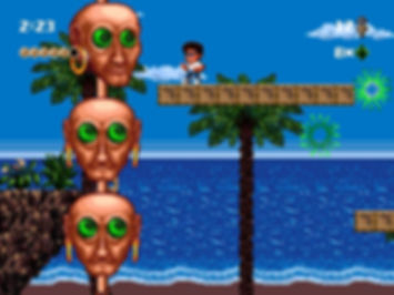 kid chameleon arcade masks sega megadrive genesis master system rgg retrogaming retrogamegeeks.co.uk review aliens virtual reality VR gaming gamers videogames retro game geeks games retrogames review