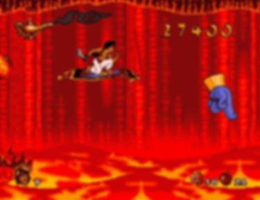 aladdin disney sega megadrive genesis game gear master system snes super nintendo movie film games rgg retrogamegeeks.co.uk retrogaming retrogames videogames gaming retro collect classic gba gameboy advance capcom virgin genie robin williams