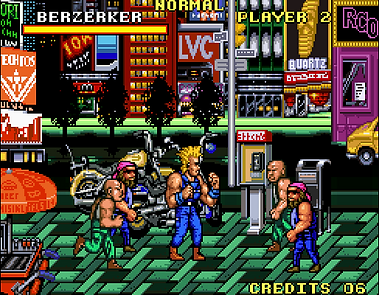 combatribes technos snes super nintendo rgg retrogamegeeks.co.uk retrogaming videogames retro game geeks games retrogames gaming gamers arcade wii brawler virtual console beat em up review screenshots screenshot japan