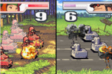 advance wars 2 nintendo strategy wii u gba gameboy advance wii famicom wars war rgg retrogamegeeks.co.uk retrogaming collect fire emblem intelligent systems gba sp micro videogames gamers gaming review