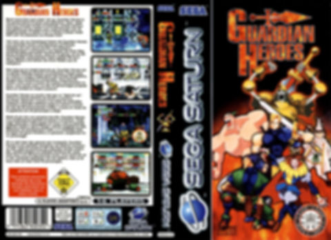 guardian heroes sega saturn xbox 360 rgg retrogamegeeks.co.uk retrogaming videogames gaming gamers retro game geeks review anime emulation pc games treasure